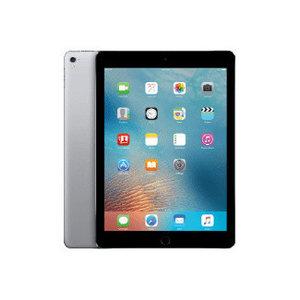 iPad Pro WiFi + 4G 128 GB Space Grey