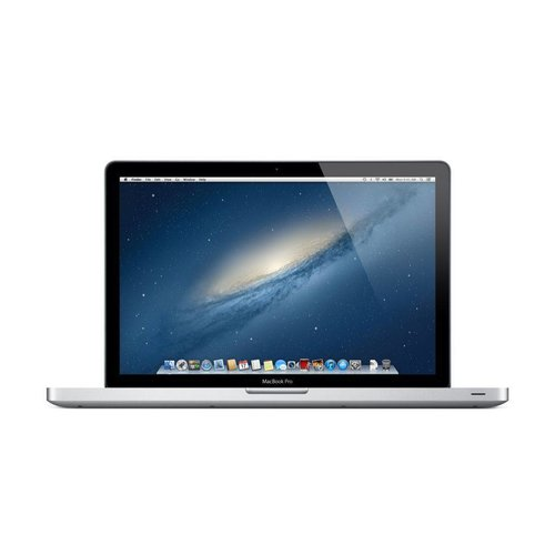 Refurbished Macbook pro 15 inch 2.6 GHz QC i7