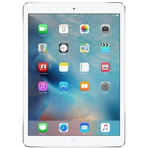 iPad Air Wifi 16GB Zilver
