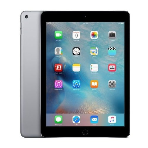 iPad Air Wifi 16GB Space Grey