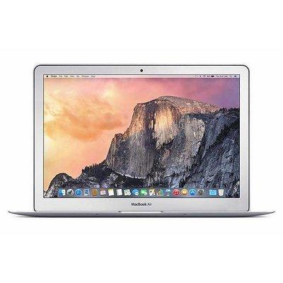 Refurbished MacBook Air 13 inch 1,3 GHz i5