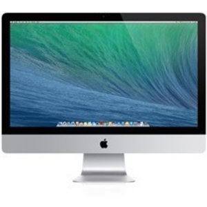 iMac 27 inch 3,5 GHz core i7 Slim