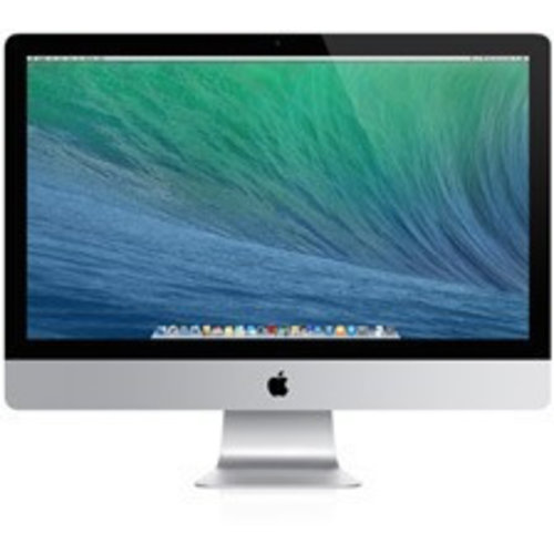 Refurbished iMac 27 inch 3,5 GHz core i7 Slim