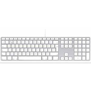 LMP numerieke keyboard