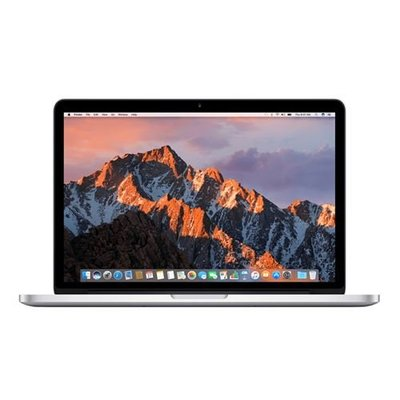 Refurbished MacBook Pro 13 inch 2,7 GHz i7