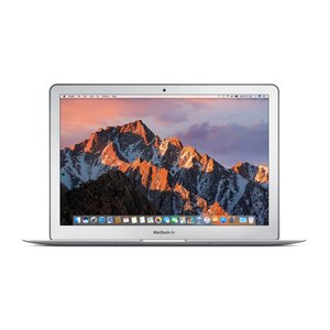Refurbished MacBook Air 13 inch 1.4 GHz i5