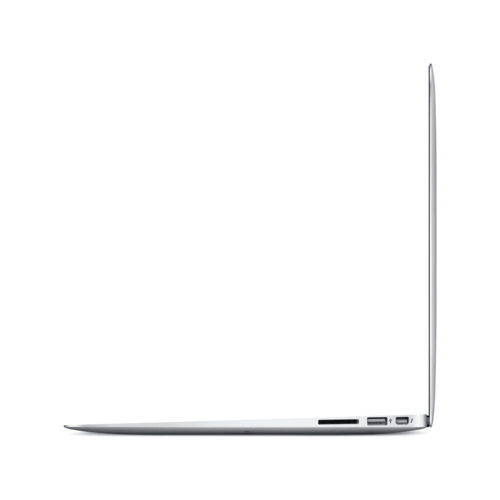 Refurbished MacBook Air 13 inch 1.3 GHz i5