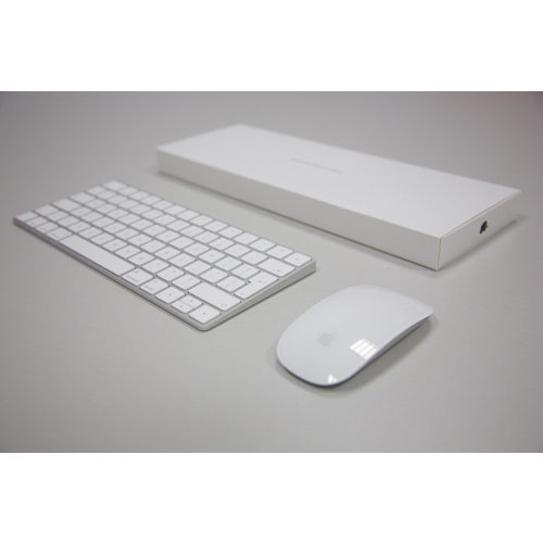 Apple Magic  Keyboard & Mouse 2 set [NIEUW]
