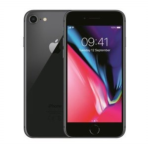 Refurbished iPhone 8 64GB Grijs