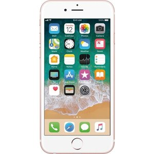Refurbished iPhone 6S 16GB Rose Goud