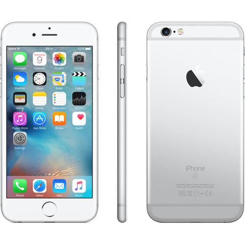 Refurbished iPhone 6S 64GB  Zilver