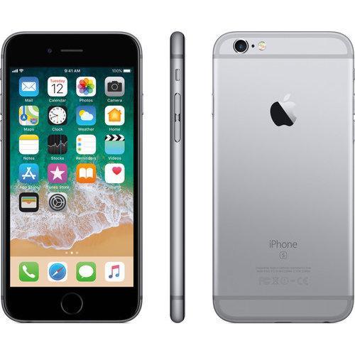 Refurbished iPhone 6S 128GB Grijs