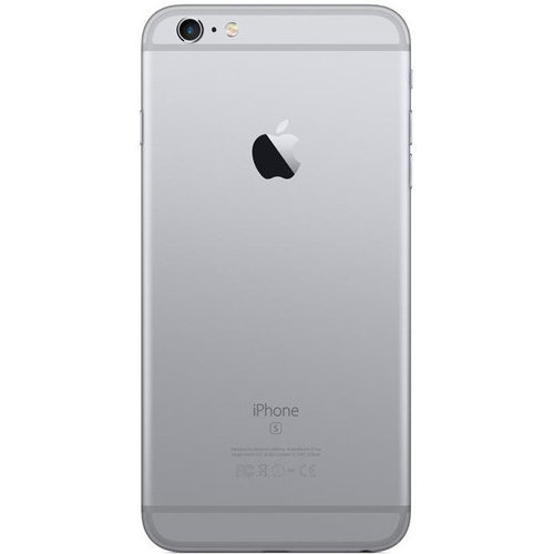 Refurbished iPhone 6S 64GB Grijs