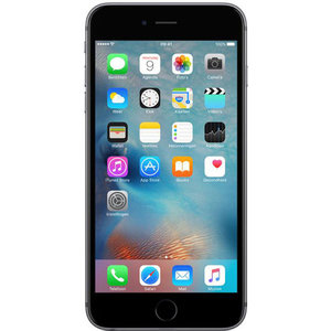 Refurbished iPhone 6S 64GB Grijs
