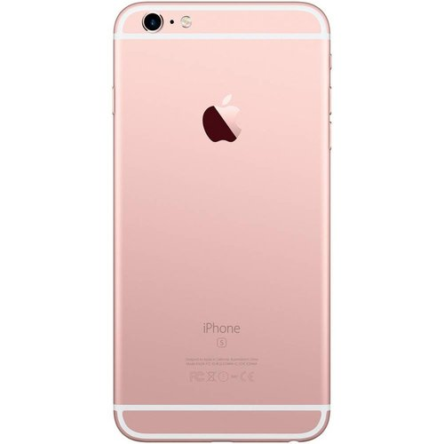 Refurbished iPhone 6S 128GB  Rose Goud