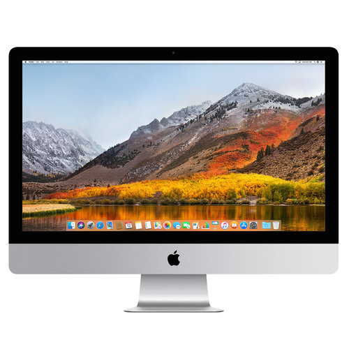 Refurbished iMac 21,5 inch 1,4 GHz i5