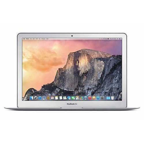 Refurbished MacBook Air 13 inch 1.6 GHz i5