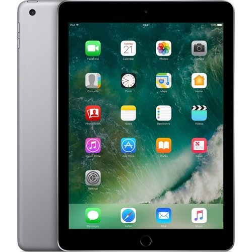 iPad 2017 5e gen