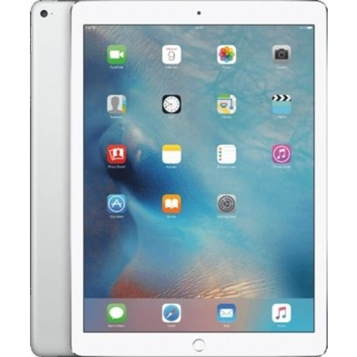 iPad Pro 12.9 inch 128GB Zilver 4G