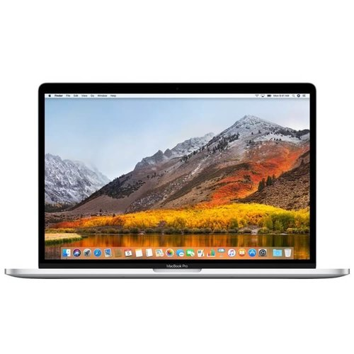 Refurbished MacBook Pro Retina 15 inch 2 GHz QC i7