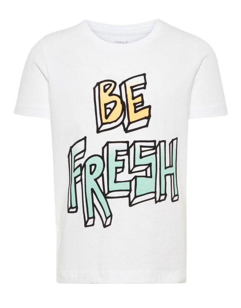 Name it T-shirt maat 80 t/m 92