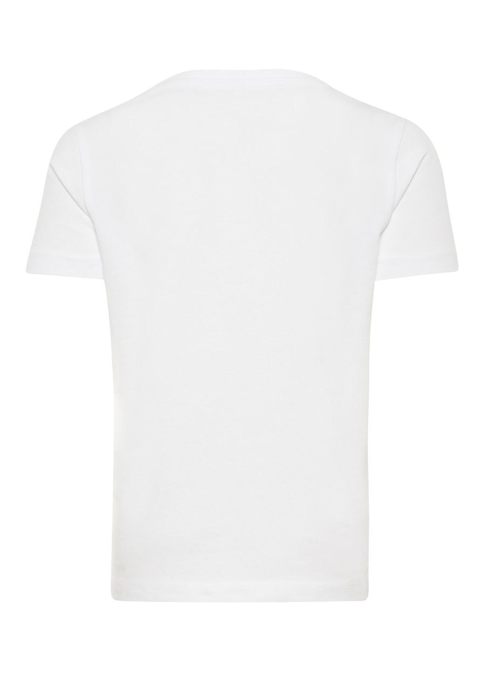 Name it T-shirt maat 80 + 92