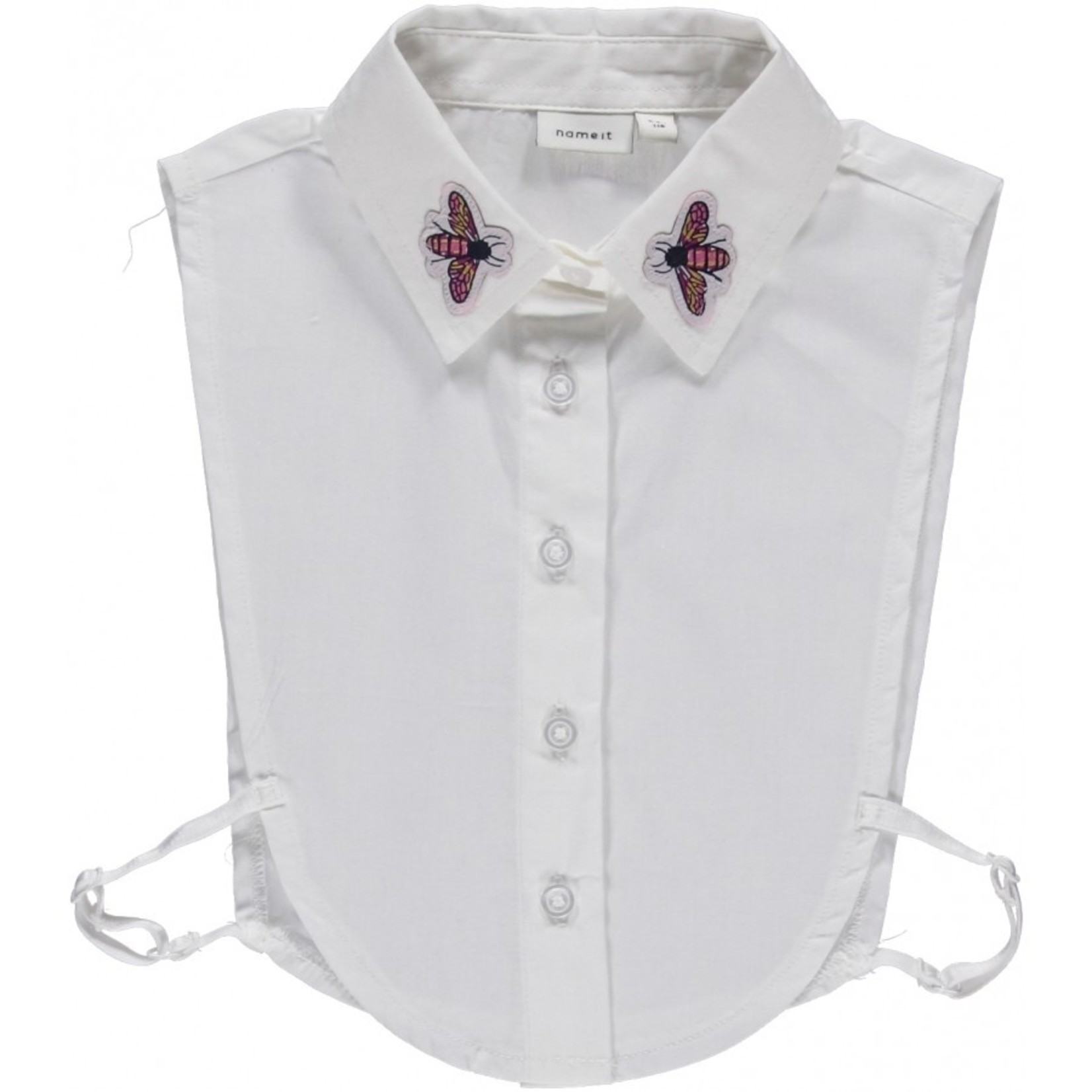 Name it blouse kraag maat 116 t/m 146/152