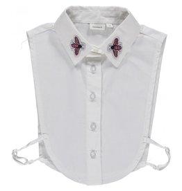 Name it blouse kraag maat 104 t/m 146/152