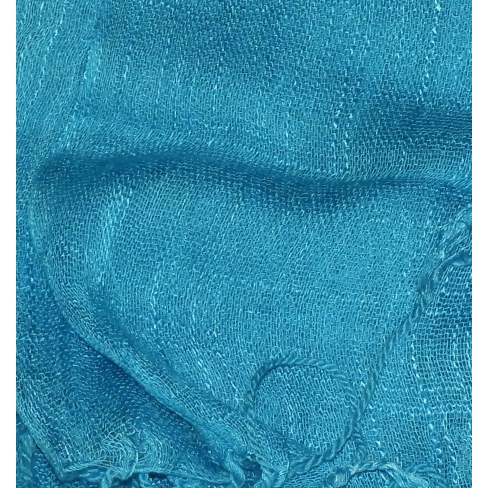 Annienas sjaaltje 100 x 60 cm.