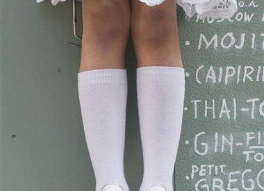 Schoenen, sokken & maillots