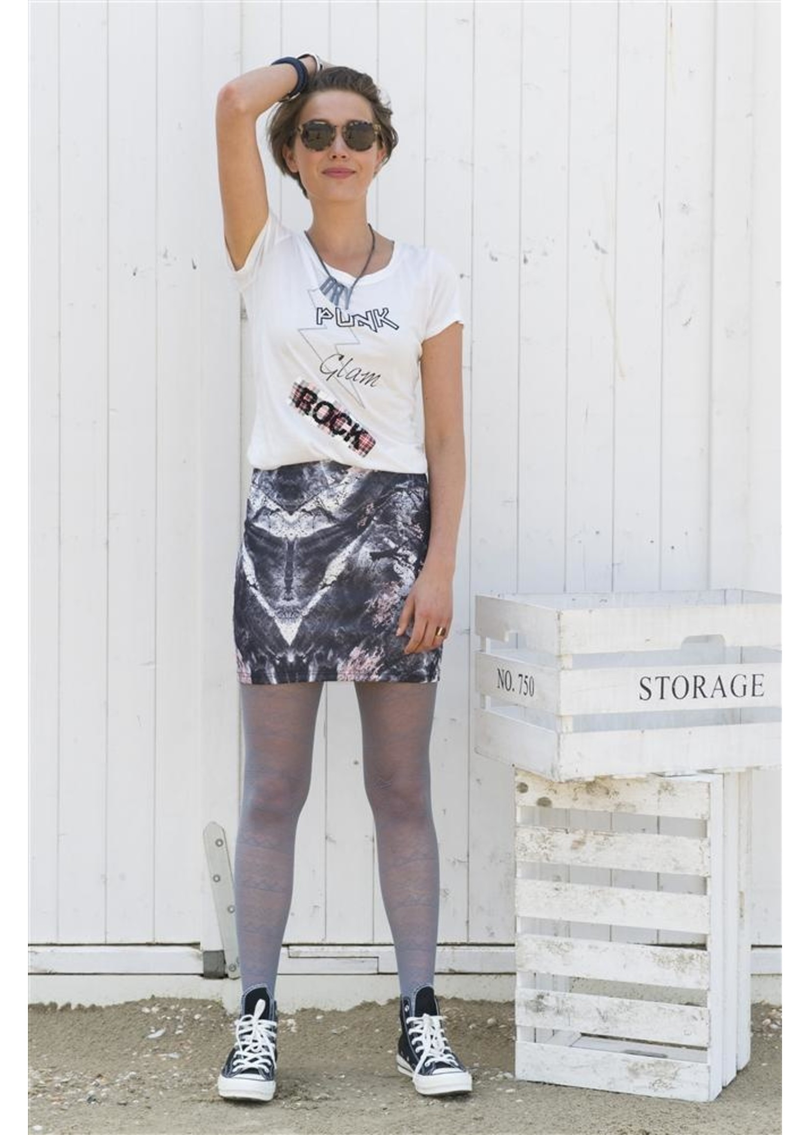 Bonnie Doon panty maat XL