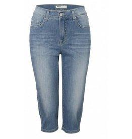 Angels Jeans capri spijkerbroek maat 46