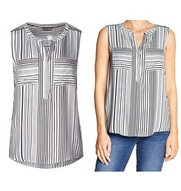 Street One blouse maat 38 + 42