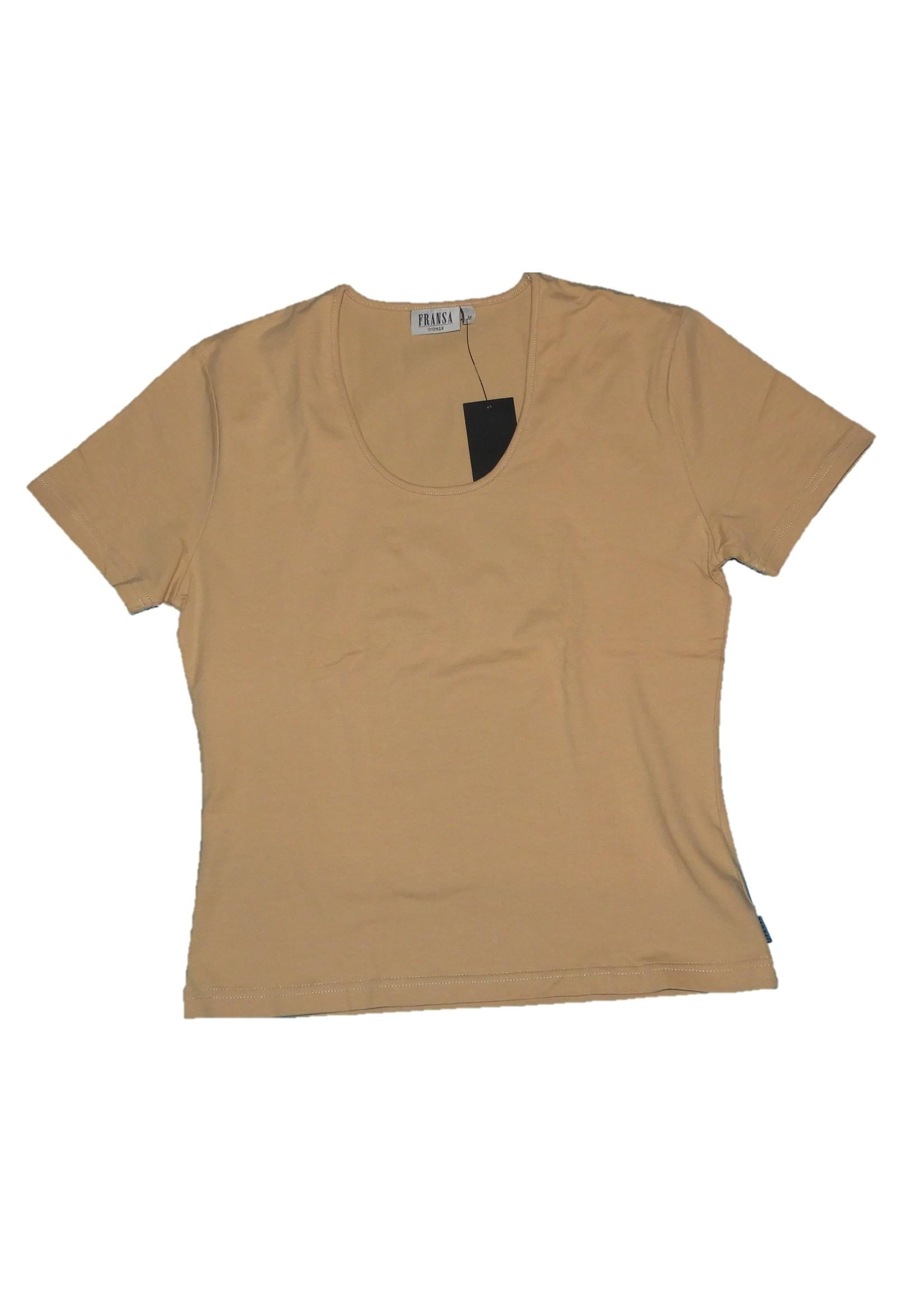 Fransa T-shirt maat M