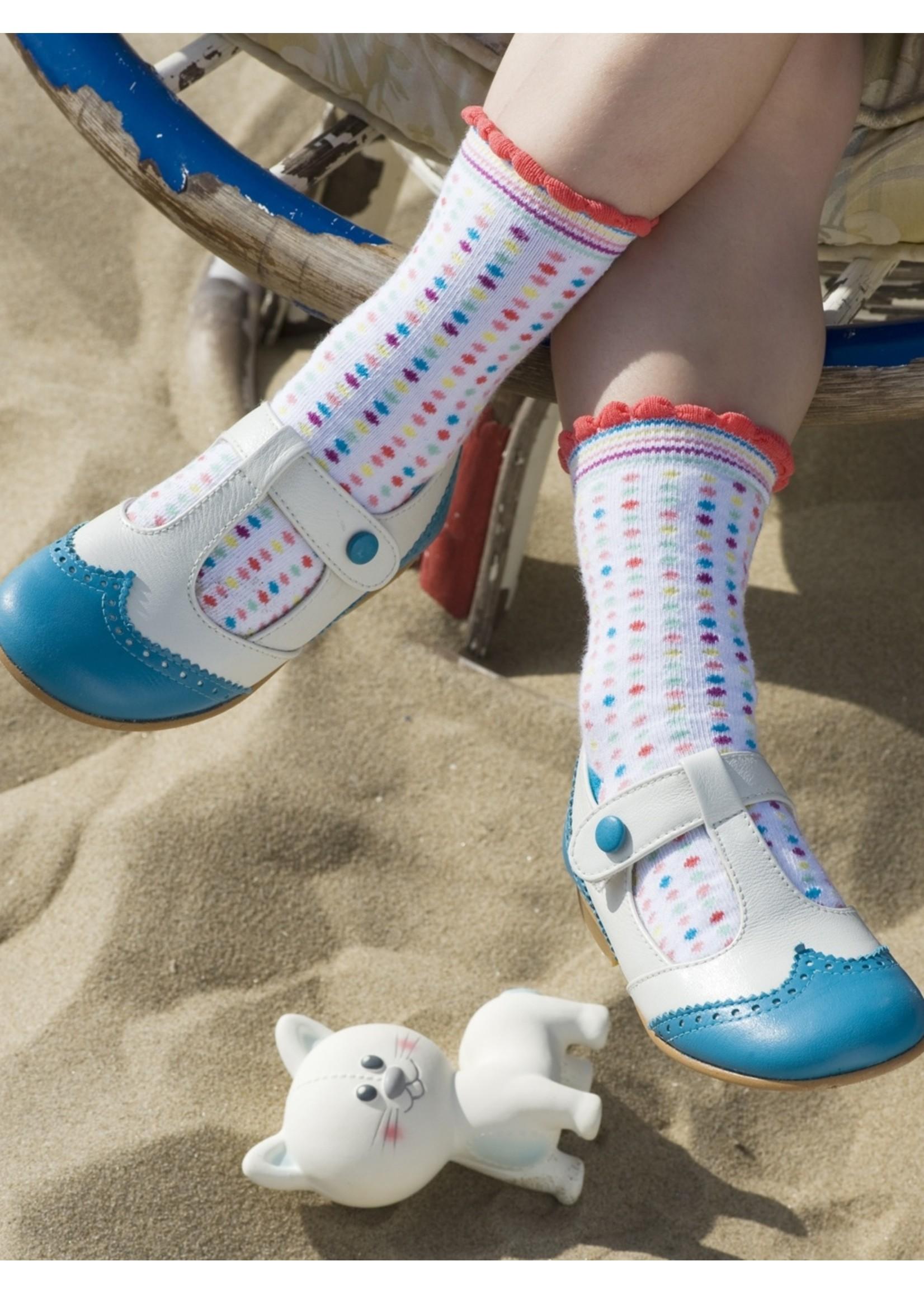 Bonnie Doon sokken maat 74/80