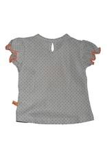 Feetje T-shirt maat 50 + 56