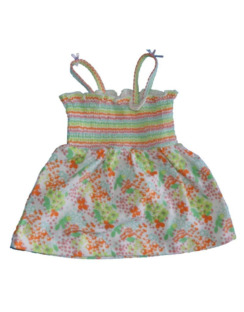Feetje jurk maat 56 + 62