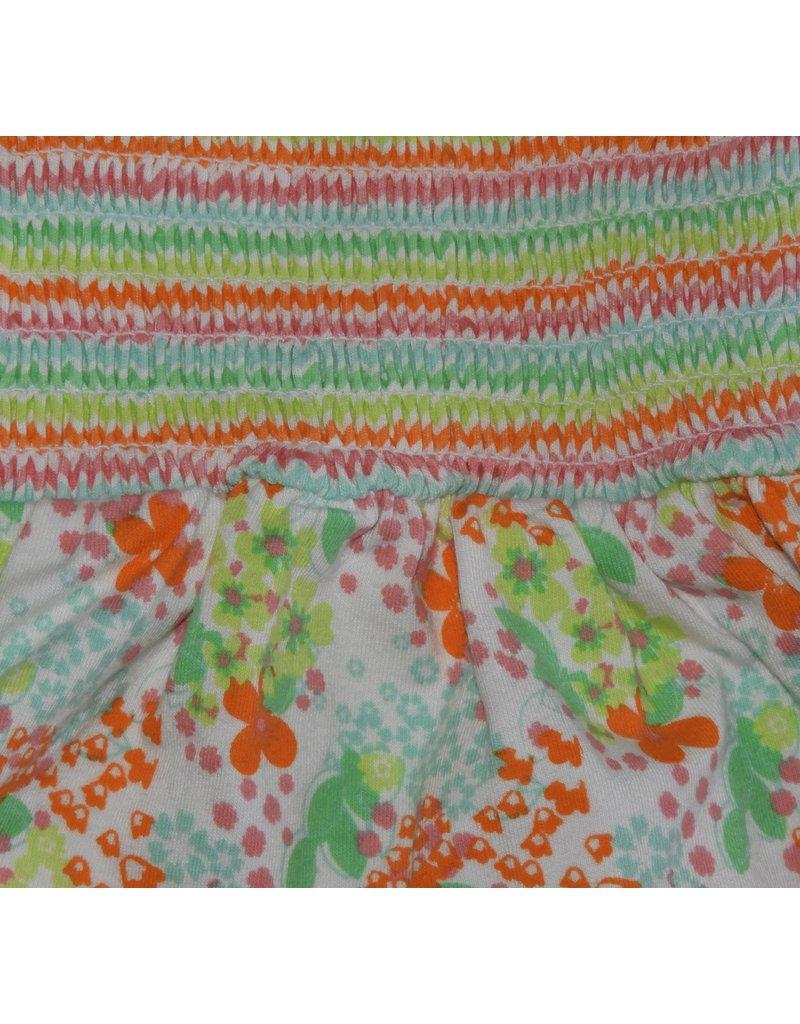 Feetje jurk maat 56 t/m 68