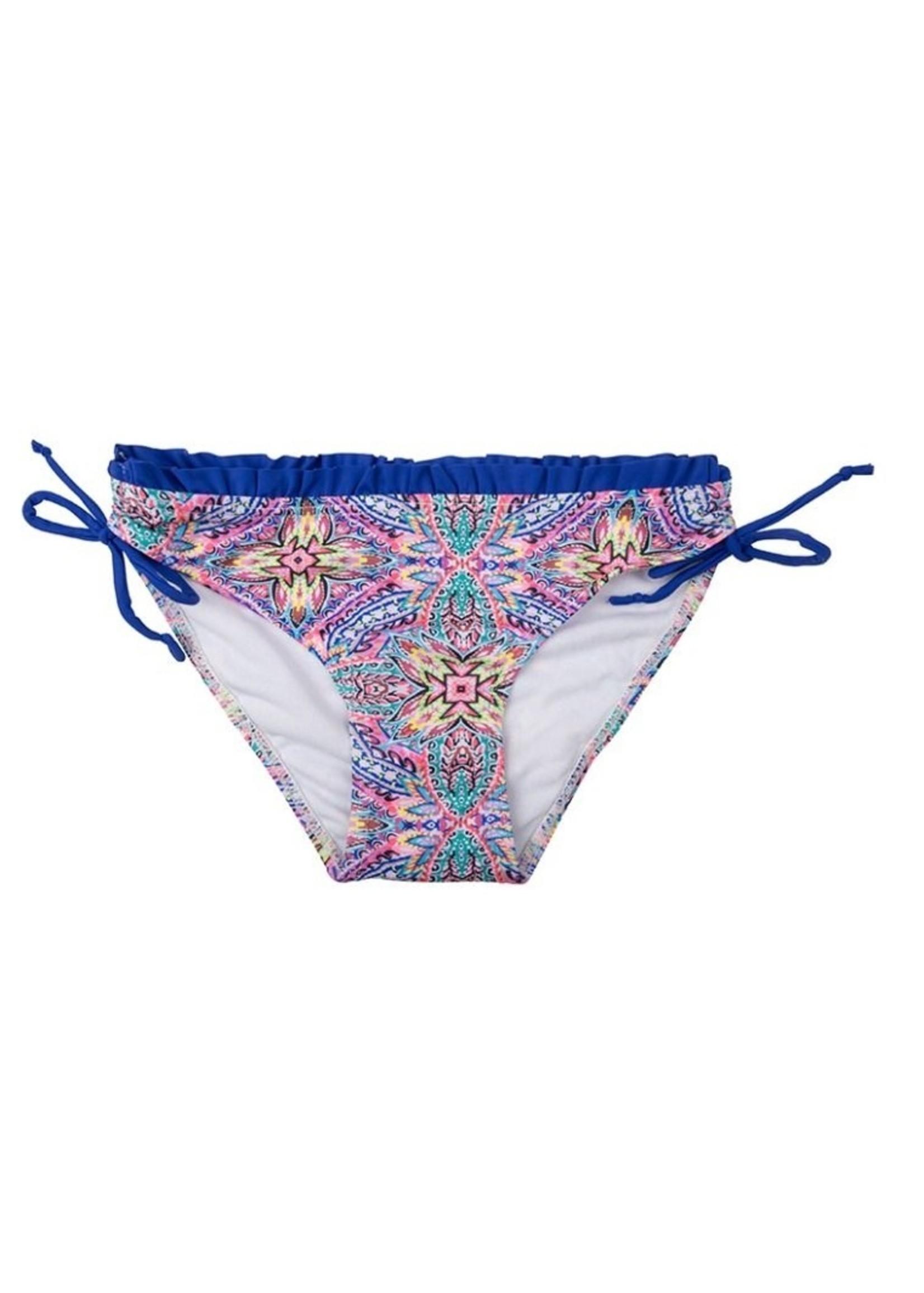 Indian Blue bikini maat 92
