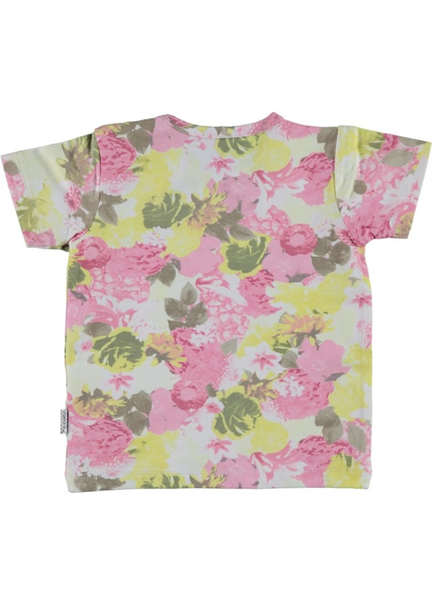Name it T-shirt maat 56 t/m 68