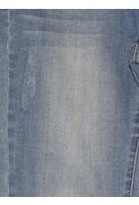 Geisha capri spijkerbroek maat S