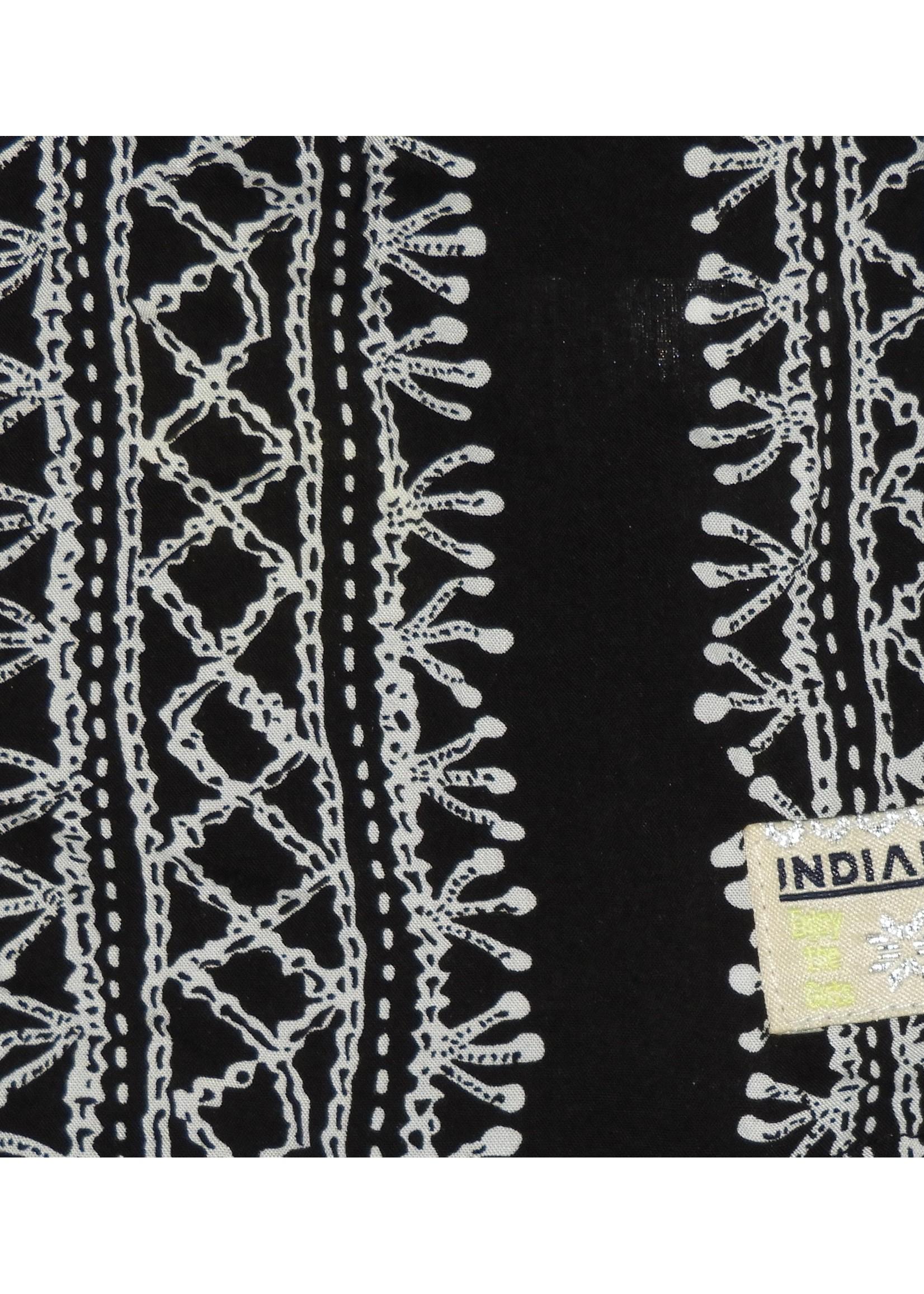 Indian Blue singlet maat 92