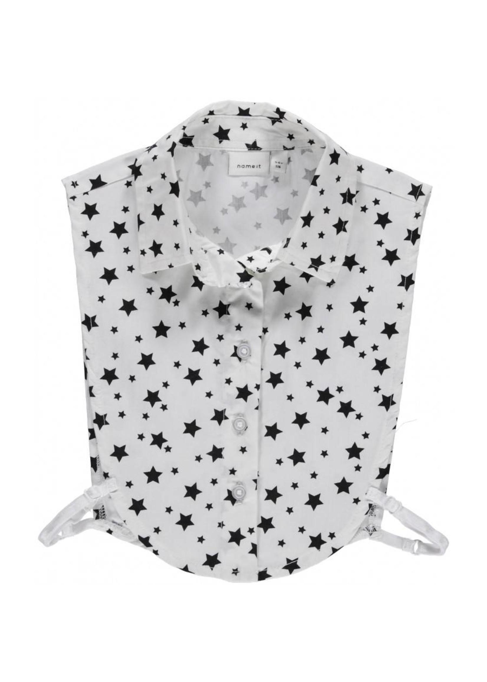 Name it blouse kraag maat 110 t/m 134/140
