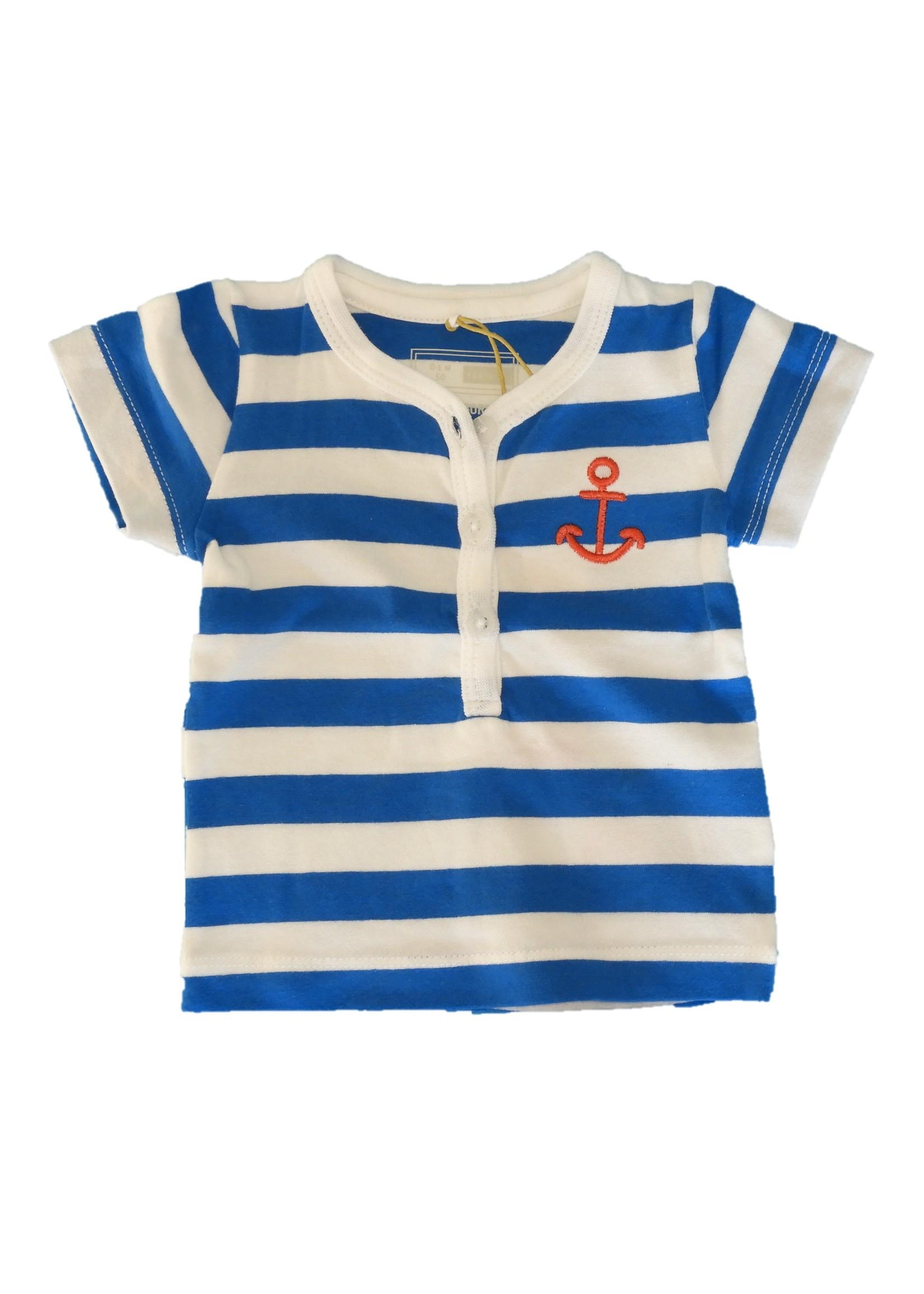 Name it T-shirt maat 50 + 56
