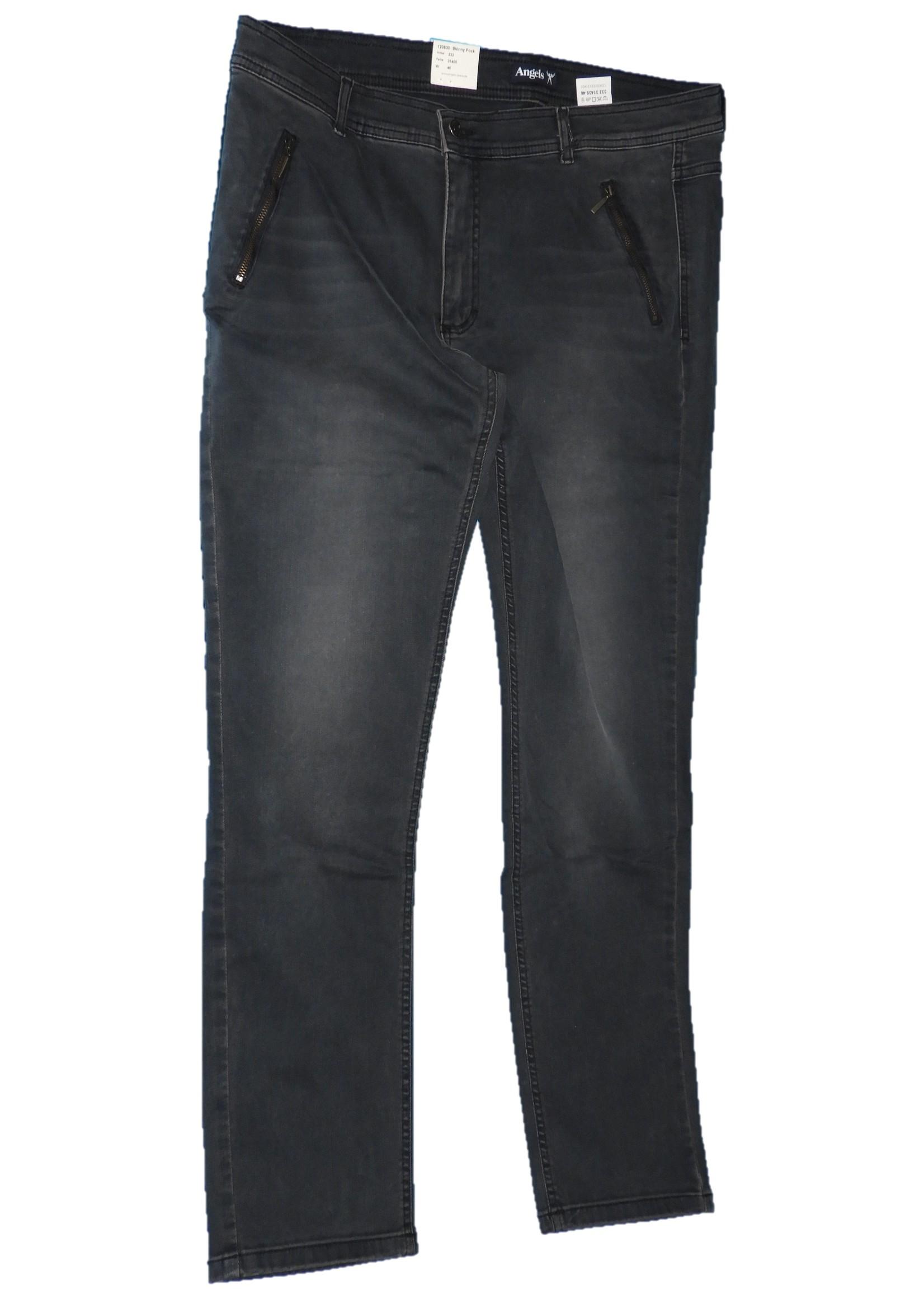 Angels Jeans spijkerbroek maat 46