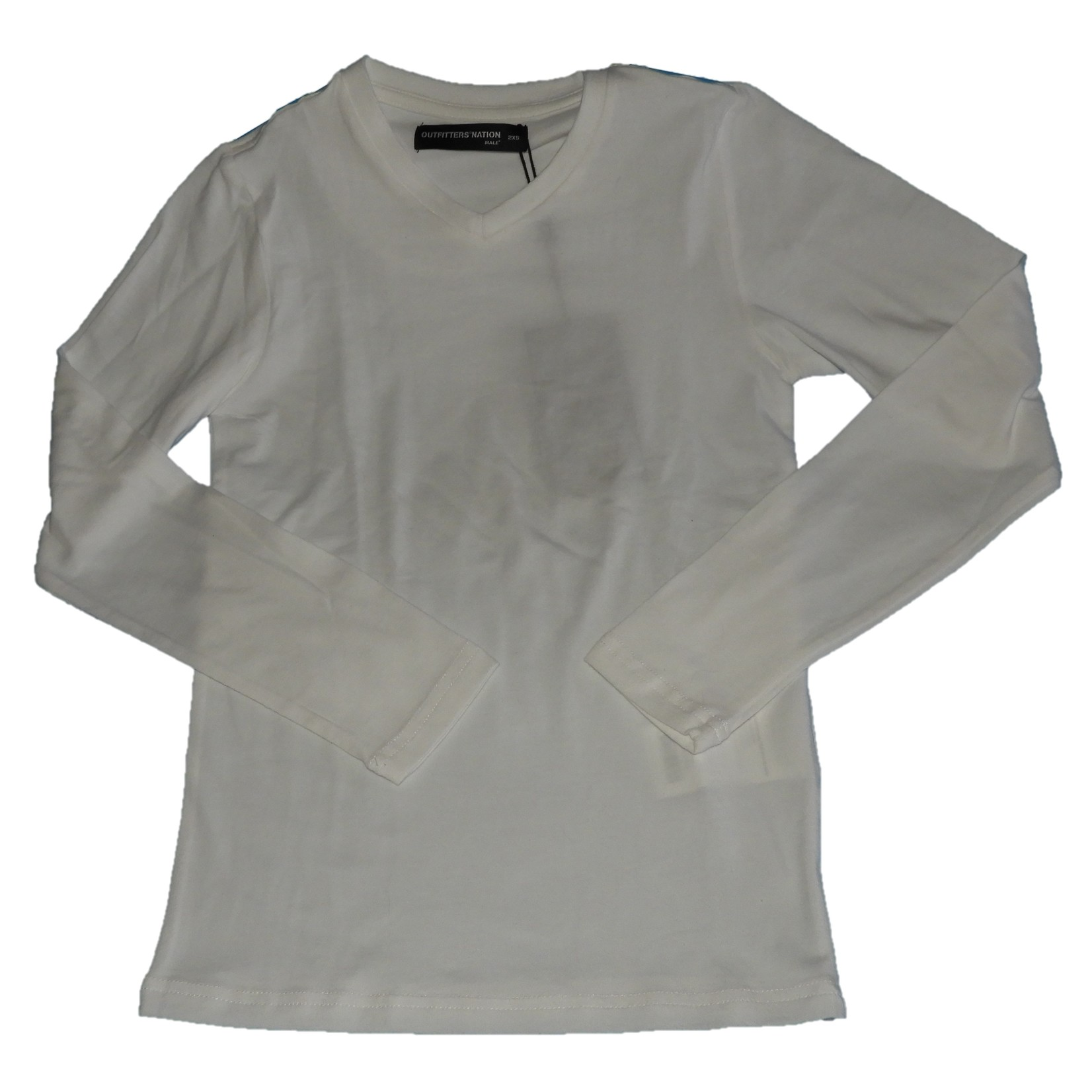 Outfitters Nation longsleeve maat 140 + 152