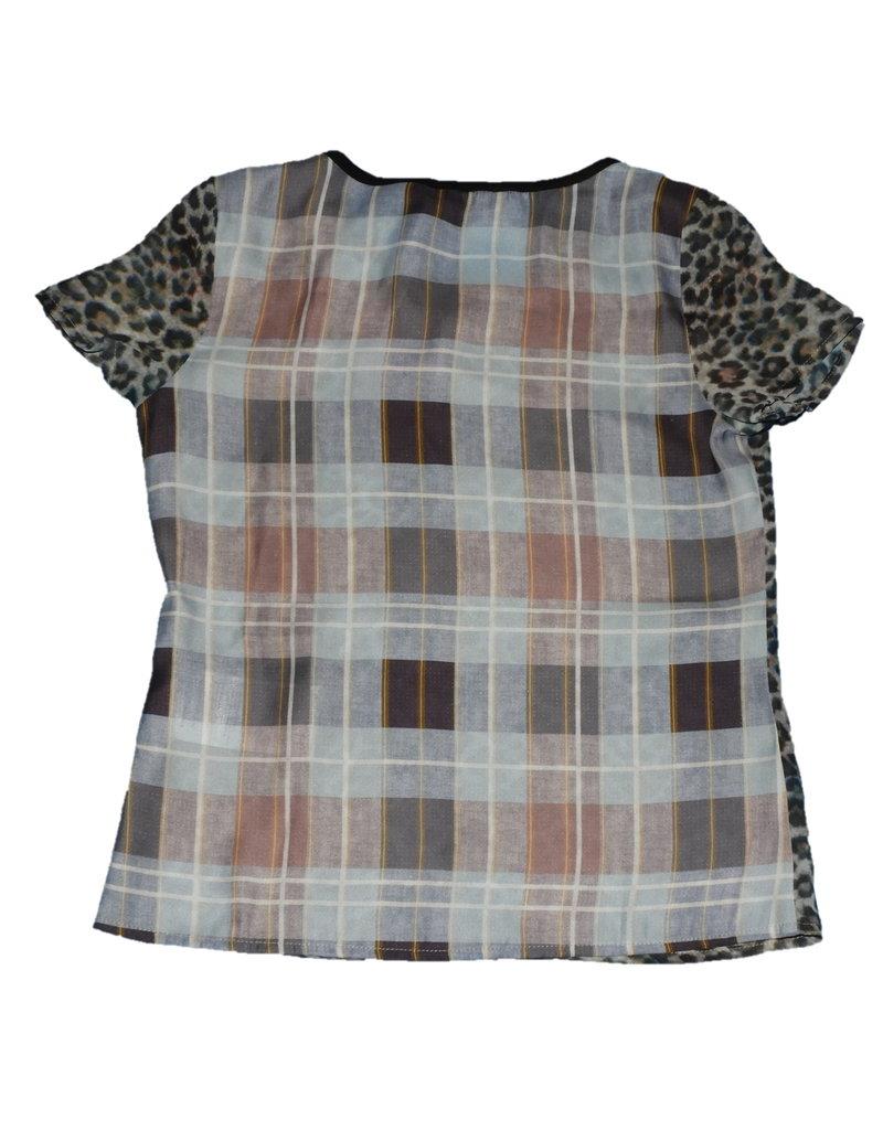 Geisha T-shirt maat 116 t/m 176