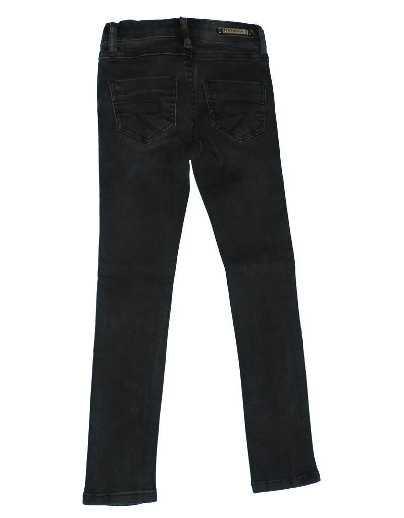 Geisha spijkerbroek maat 116