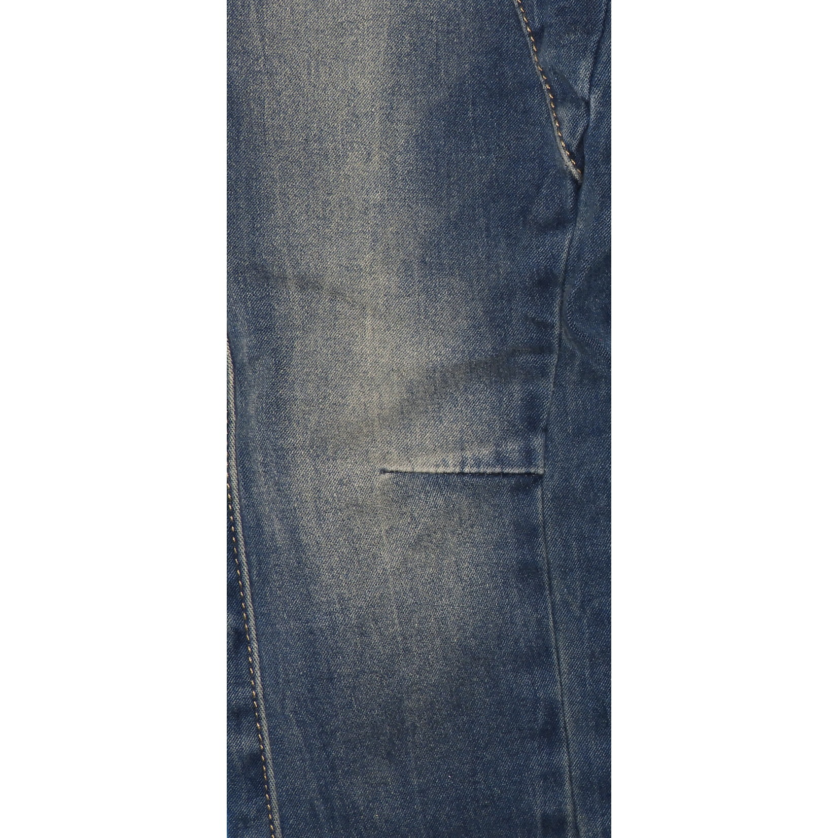 Geisha spijkerbroek maat 116 t/m 164