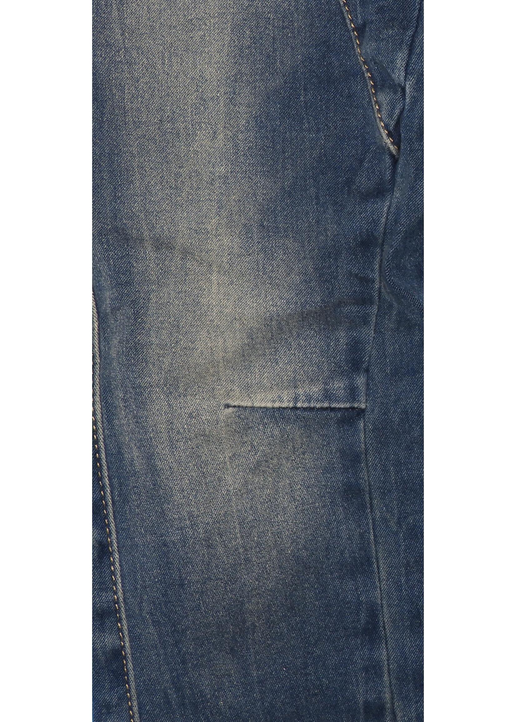Geisha spijkerbroek maat 116 + 164